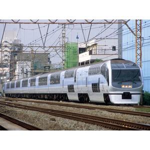 [鉄道模型]カトー (Nゲージ) 10-1576 251系「スーパービュー踊り子」登場時塗装 10両セット