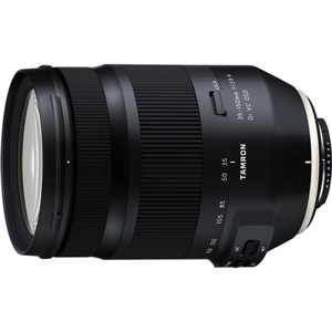 TA35-150DIVCOSDA043N タムロン 35-150mm F/2.8-4 Di VC OSD (Model:A043) ※ニコンFマウント用レンズ(FXフォーマット対応)