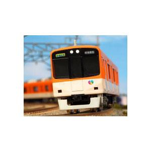 """[鉄道模型]グリーンマックス (Nゲージ) 30292 阪神9300系(""""たいせつ""""がギュッと。マーク付き) 6両編成セット(動力付き)"""