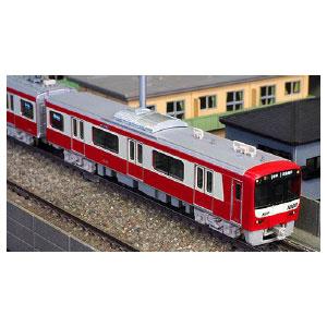 [鉄道模型]グリーンマックス (Nゲージ) 30839 京急新1000形1800番台(1809編成・SRアンテナ2基搭載)増結4両編成セット(動力無し)