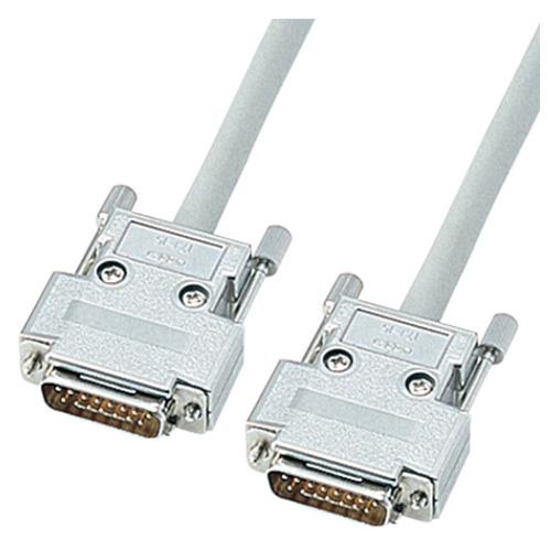 KB-D155N サンワサプライ NEC対応ディスプレイケーブル(アナログRGB・5m)