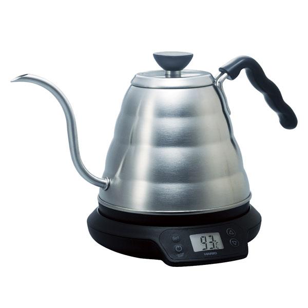 EVT-80-HSV ハリオ コーヒーケトル 0.8L HARIO V60 温度調整付きパワーケトル・ヴォーノN