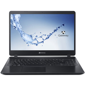 NE575-H58G/F Gateway(ゲートウェイ) 15.6型ノートパソコン NE575シリーズ [Core i5 / メモリ 8GB / HDD 1TB]Microsoft Office 2019搭載