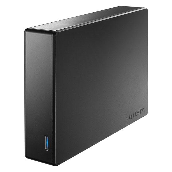 HDJA-UT3RW I/Oデータ USB 3.1 Gen 1(USB 3.0)/2.0対応 外付けハードディスク 3TB (WD Red採用/電源内蔵モデル) HDJA-UTRWシリーズ