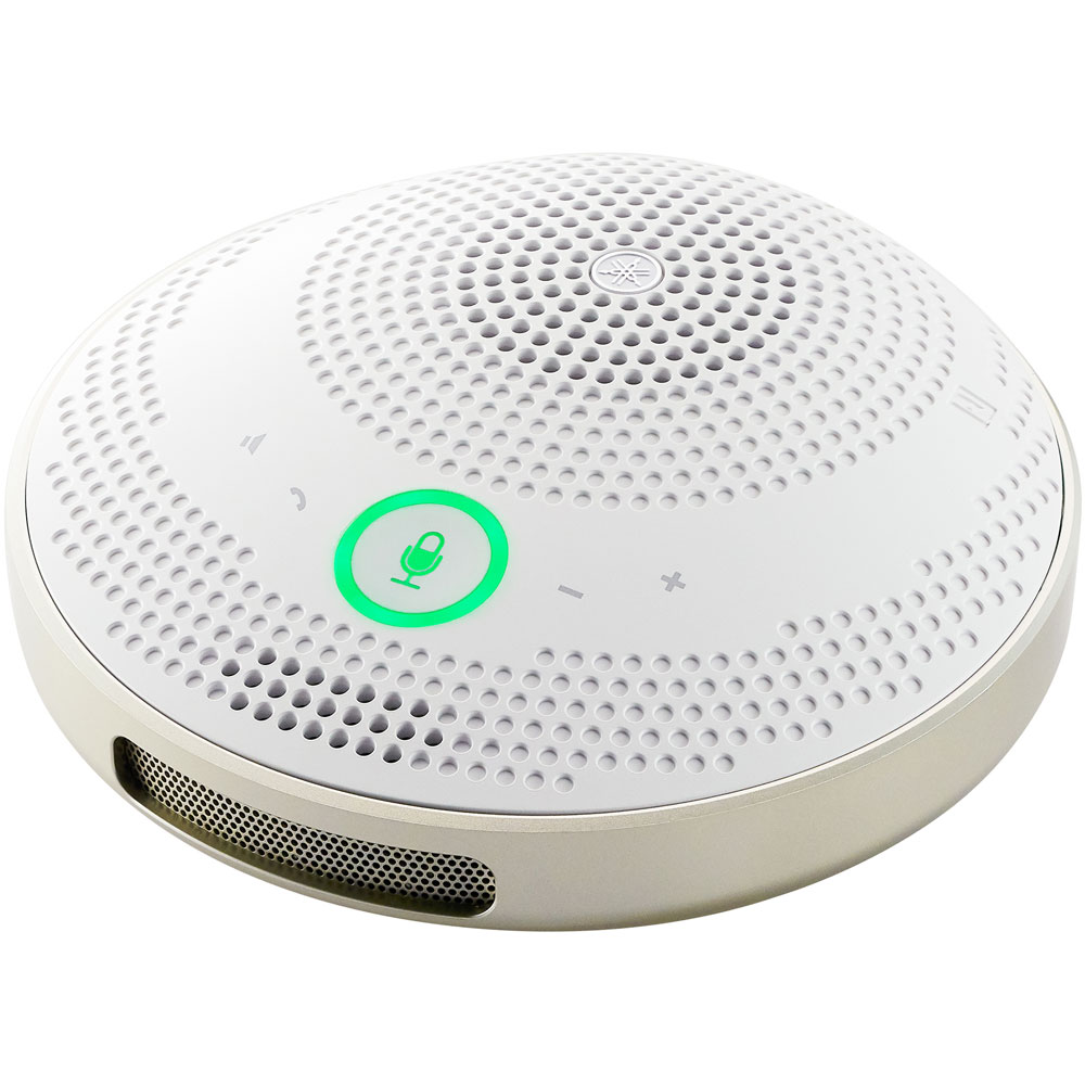 YVC-200(W) ヤマハ ユニファイドコミュニケーションスピーカーフォン(ホワイト) YAMAHA