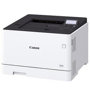 LBP662C キヤノン A4カラーレーザービームプリンター Canon Satera (サテラ)