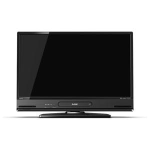 LCD-A32BHR11 三菱 32V型地上・BS・110度CSデジタル ハイビジョンLED液晶テレビ (1TB HDD内蔵、BDレコーダー録画機能付) REAL