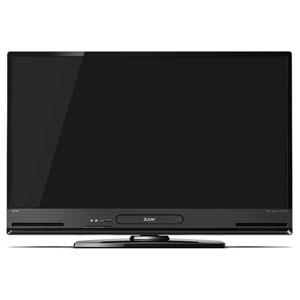 (標準設置料込_Aエリアのみ)LCD-A40BHR11 三菱 40V型地上・BS・110度CSデジタル フルハイビジョンLED液晶テレビ (1TB HDD内蔵、BDレコーダー録画機能付) REAL