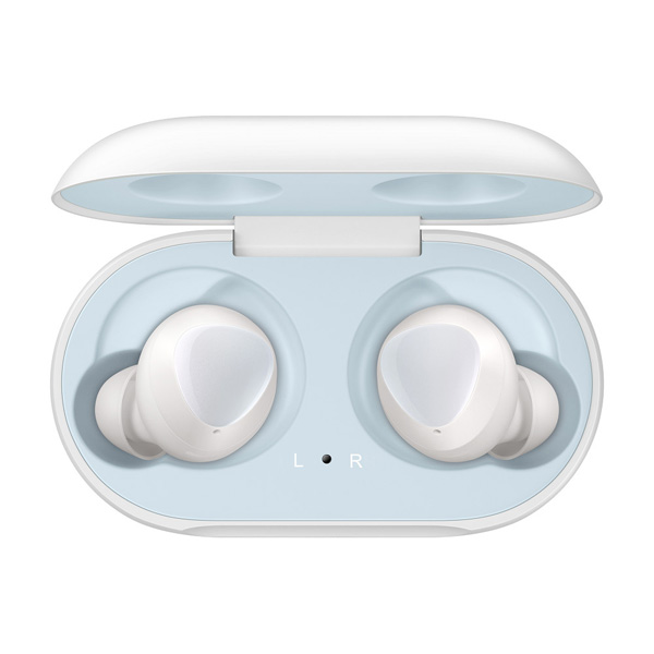 SM-R170NZWAXJP サムスン Bluetoothイヤホン「Galaxy Buds」(ホワイト) SAMSUNG