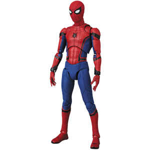 MAFEX SPIDER-MAN(HOMECOMMING Ver.1.5) メディコム・トイ