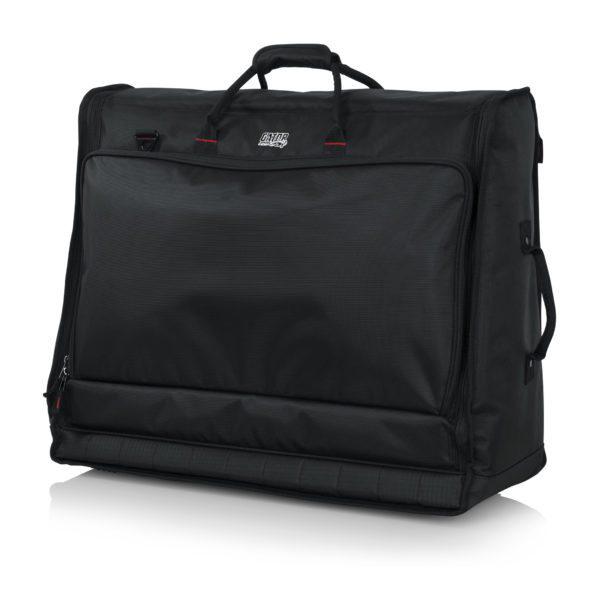 上品 G-MIXERBAG-2621 ゲーター ラージ・フォーマット・ミキサー・バッグ(ブラック) GATOR, ヤワタシ 3c7515c2