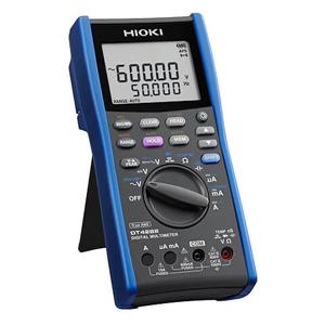 DT4282 日置電機 デジタルマルチメータ(A端子あり) HIOKI