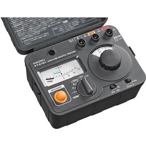 FT3151 日置電機 アナログ接地抵抗計 HIOKI