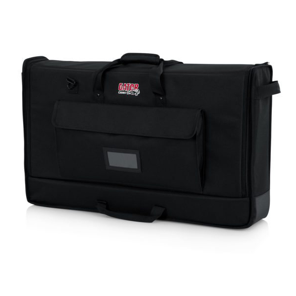 G-LCD-TOTE-MD おトク ゲーター ミディアム パッド入りLCD バッグ GATOR トランスポート 激安卸販売新品
