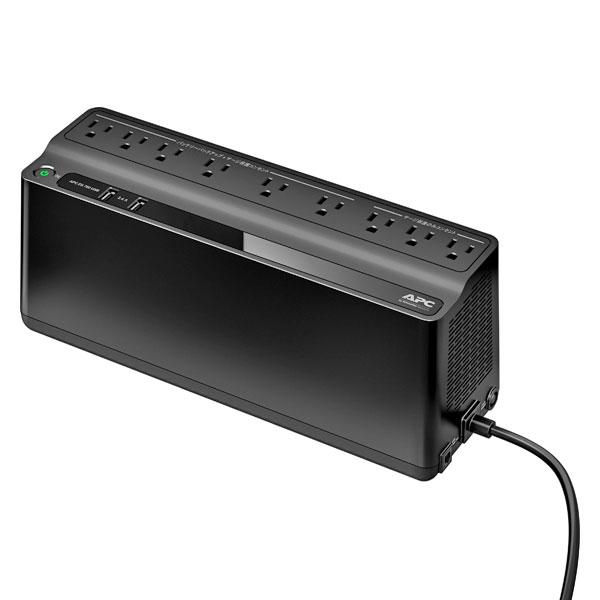 BE750M2-JP APC 無停電電源装置(UPS) APC ES 750 9 Outlet 750VA 2 USB 100V Schnelder Electric シュナイダーエレクトリック
