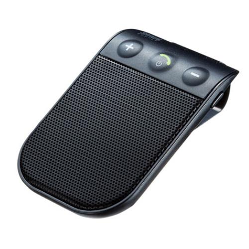 感謝価格 MM-BTCAR2 サンワサプライ Bluetoothハンズフリーカーキット 5%OFF