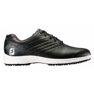59702W245 フットジョイ メンズ・スパイクレス・ゴルフシューズ(ブラック・サイズ:24.5cm) footjoy FJ ARC SL