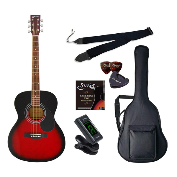 FG-10 春の新作シューズ満載 RDS ライトセツト セピアクルー アコースティックギター ライトセット レッドサンバースト Sepia 当店一番人気 Crue