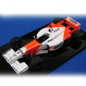 1/20 マクラーレンMP4/11B 日本GP 1996【ST27-FK20251】 スタジオ27