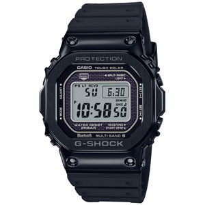 GMW-B5000G-1JF カシオ 【国内正規品】G-SHOCK(ジーショック) MULTIBAND6 Bluetooth ソーラー電波 メンズタイプ [GMWB5000G1JF]【返品種別A】