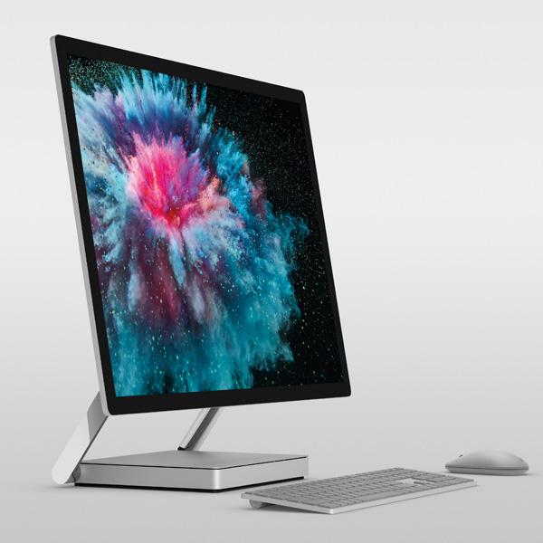LAK-00023 マイクロソフト Surface Studio 2 [Corei7/メモリ 32GB/SSD 1TB]