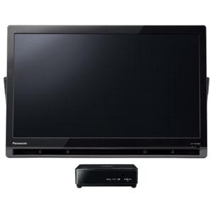 UN-19CFB9-K パナソニック 19V型ポータブル地上・BS・110度CSデジタル液晶テレビ(ブラック) (別売USB HDD録画対応)Panasonic プライベートビエラ