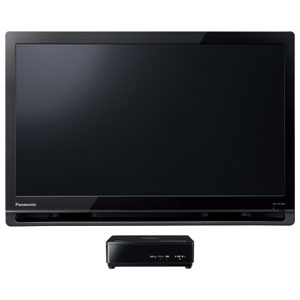 UN-19CF9-K パナソニック 19V型ポータブル地上・BS・110度CSデジタル液晶テレビ(ブラック) (別売USB HDD録画対応)Panasonic プライベートビエラ