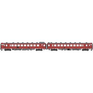 [鉄道模型]トラムウェイ (HO) TW48-0R-MTS 国鉄キハ48首都圏色-0番代 動力付・1000番代 動力なしセット