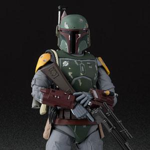 S.H.フィギュアーツ ボバ・フェット(STAR WARS:Episode VI - Return of the Jedi) バンダイスピリッツ