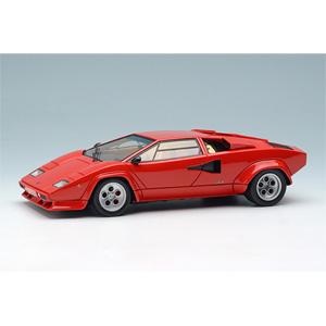 1/43 ランボルギーニ カウンタック LP400S 1978 レッド【EM407A】 メイクアップ