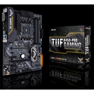 TUF B450-PRO GAMING エイスース ATX対応マザーボードASUS TUF B450-PRO GAMING