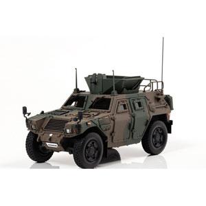 1/43 陸上自衛隊 軽装甲機動車 (LAV 海外派遣仕様)【IS430006】 islands