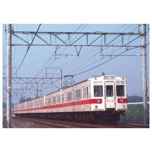 [鉄道模型]マイクロエース (Nゲージ) A7987 都営5000形 新塗装 6両セット