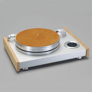 SOLID VINTAGE アコースティックソリッド アナログレコードプレーヤー(アームレス) ACOUSTIC SOLID
