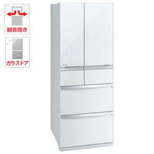 (標準設置料込)MR-WX47LE-W MISTUBISHI 三菱 三菱 470L 470L 6ドア冷蔵庫(クリスタルホワイト) MISTUBISHI WXシリーズ, マチダシ:1c9391cd --- anaphylaxisireland.ie