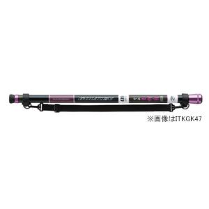 ITKGK70 プロックス 磯玉の柄小継剛剣(700)7.0m PROX タモの柄