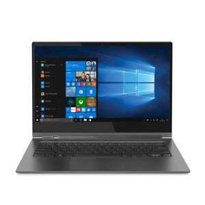 81C400N1JP(C930) Lenovo(レノボ) 13.9型ノートパソコン Lenovo Yoga C930 アイアングレー (Microsoft Office Home & Business 2016)