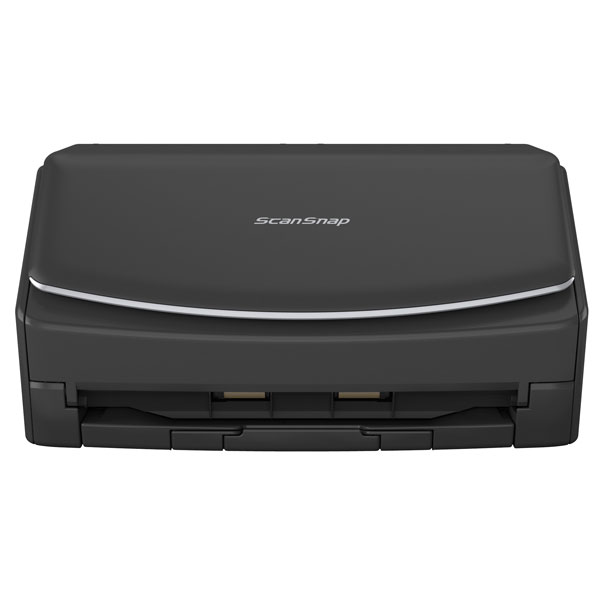 FI-IX1500BK-P 富士通(PFU) ドキュメントスキャナー 2年保証モデル (ブラック) ScanSnap iX1500(ブラックモデル)