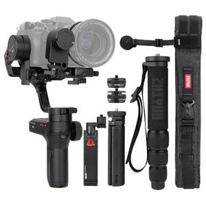 C000028E ZHIYUN 自撮り棒 デジタルカメラ用スタビライザー「WEEBILL LAB」 クリエーターパッケージ