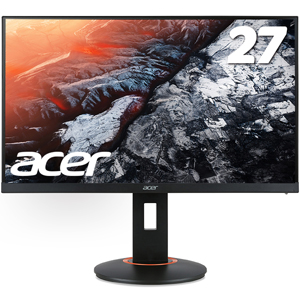 XF270HCbmiiprx Acer(エイサー) 27型ワイド 液晶ディスプレイ