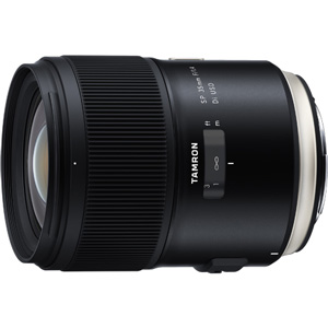 TA35DIUSDF045E タムロン SP 35mm F/1.4 Di USD(Model:F045) ※キヤノンEFマウント用レンズ(フルサイズ対応)