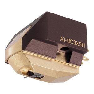 AT-OC9XSH オーディオテクニカ MC ステレオカートリッジ audio-technica