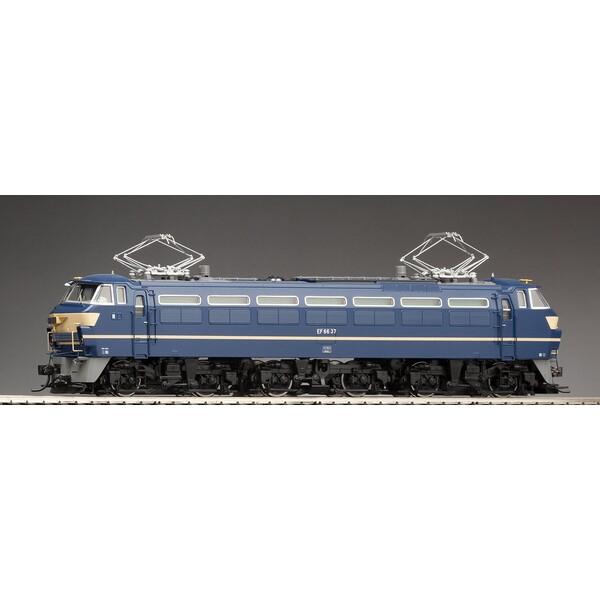 [鉄道模型]トミックス (HO) HO-2509 国鉄 EF66形電気機関車(後期型・プレステージモデル)
