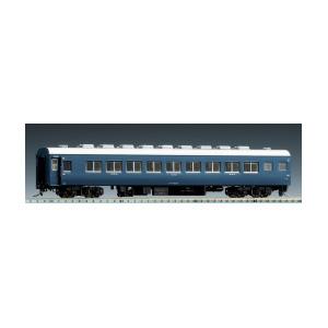 [鉄道模型]トミックス (HO) HO-5014 国鉄客車 オハネ12形