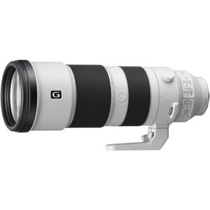 SEL200600G ソニー FE 200-600mm F5.6-6.3 G OSS ※FEマウント用レンズ(フルサイズミラーレス対応)