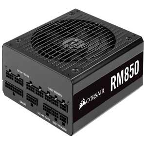 CP-9020196-JP コルセア ATX電源 850W80PLUS GOLD認証 RM 2019シリーズ