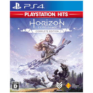 PS4 Horizon Zero Dawn Complete Edition PlayStation Hits お中元 限定Special Price ホライゾンゼロドーン PCJS-73511 インタラクティブエンタテインメント PSHits ソニー