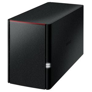 LS220D0402G バッファロー ネットワーク対応ハードディスク 4.0TB LS220DGシリーズ