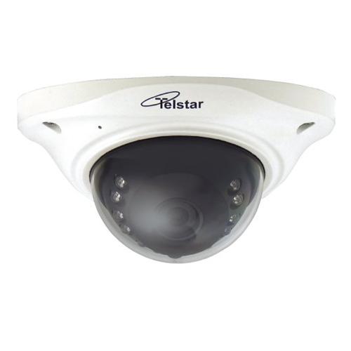 TR-H200MD Telstar AHD200万画素 屋外軒下・屋内兼用ドーム型カメラ [TRH200MD]