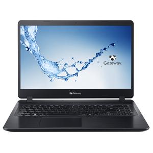 NE575-A58Y/F Gateway(ゲートウェイ) Standard NE575 - 15インチ ノートパソコン [Core i5 / メモリ 8GB / SSD 512GB / Microsoft Office 2019]